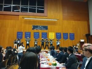 2017聯校高桌晚宴2