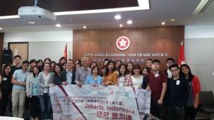 2018印尼交流團1