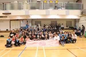2018和富盃慈善籃球邀請賽1