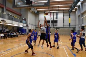 2018和富盃慈善籃球邀請賽2