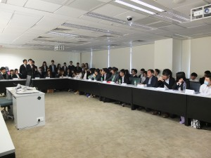 2018第七屆和富領袖網絡第三次會長聯席會議2