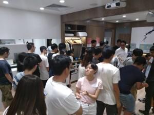 2018WLN-VTC青年居家安老大使計劃簡介會2