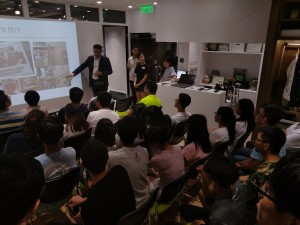 2018WLN-VTC青年居家安老大使計劃簡介會3
