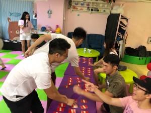 2018WLN-VTC Mingling activity1