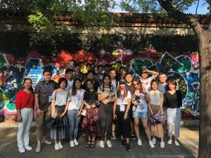 2018WLN x AIIB 北京天津考察團(一)1