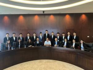 2018WLN x AIIB 北京天津考察團(一)4