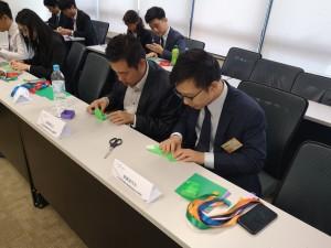2018第八屆和富領袖網絡大專院校總會第二次會長聯席會議 3