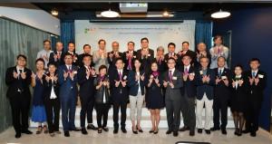 2018-20年度和富領袖網絡督導委員會就職典禮 2