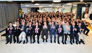 2018-20年度和富領袖網絡督導委員會就職典禮 3